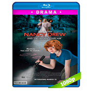 Nancy Drew y la escalera oculta (2019) BDREMUX HD 1080p Latino