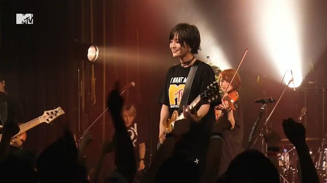 MTV LIVE PREMIUM: Sayaka Yamamoto 191029 (MTV)