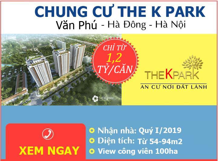 the k park văn phú