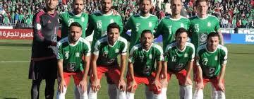 موعد مباراة الوحدات والجيش السوري والقنوات الناقلة للمباراة