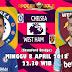 Agen Bola Terpercaya - Prediksi Chelsea vs West Ham 8 April 2018