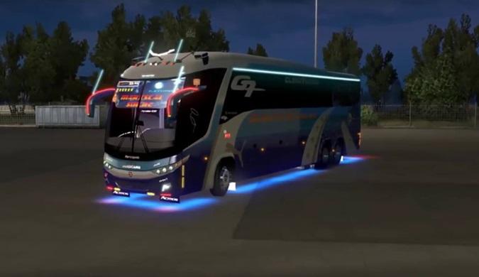 Buses Frecuencias Transporte Terrestre para llegar a Cuenca