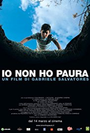Watch I'm Not Scared Online Free 2003 Putlocker