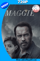 Maggie (2015) Subtitulada HD 720P - 2015