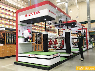 คีออส Honda