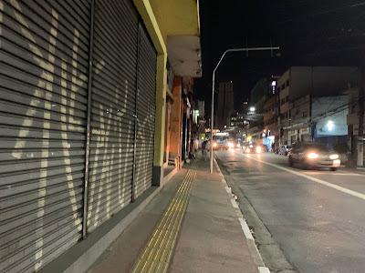 Rua Primitiva Vianco