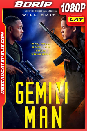 Proyecto Géminis (2019) FULL HD 1080p BDRip Latino – Ingles