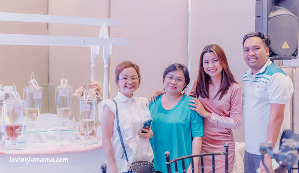 JA Fragrance - perfume bar of Bacolod - Bacolod perfume bar -Bacolod mommy blogger - gift bags - perfumes - oil-based perfumes - special scents - personalized event giveaways