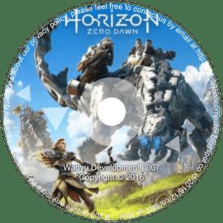 Download Horizon Zero Dawn Complete Edition with Google Drive