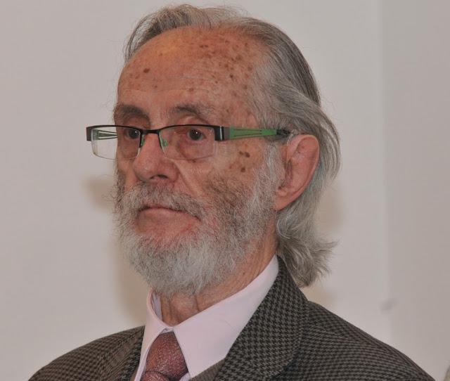 Fallece el filósofo y político Enrique González Rojo Arthur