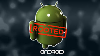 android rooted