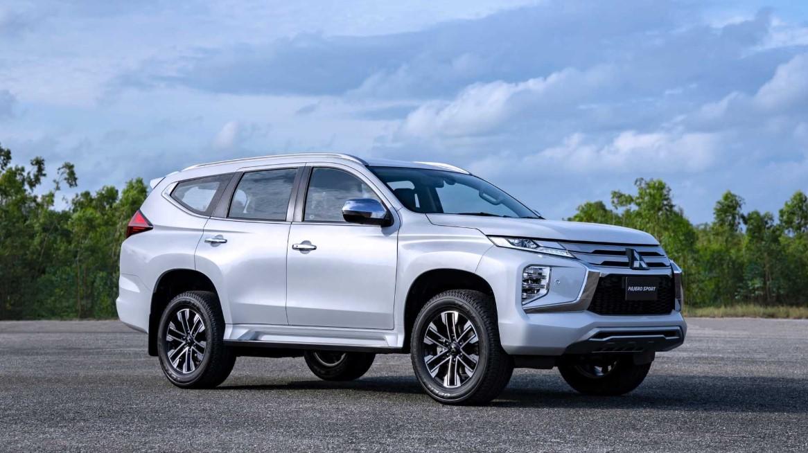 Mitsubishi Pajero Sport tak kebagian mendapat PPnBM, Mitsubishi Indonesia mengeluarkan pernyataan