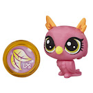 Littlest Pet Shop Lucky Pets Lucky Pets Fortune Surprise Owl (#No#) Pet