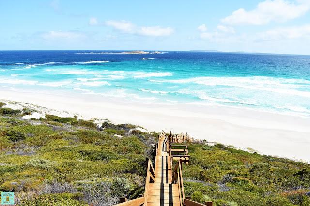 Playas de Esperance, Western Australia