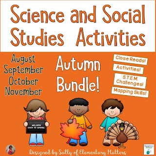 https://www.teacherspayteachers.com/Product/November-Science-and-Social-Studies-Activities-2182527