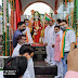 भारत माता मंदिर व चैक का उदघाटन   Inauguration of Bharat Mata temple and check
