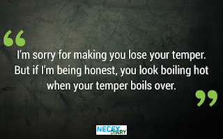 sorry quote #9