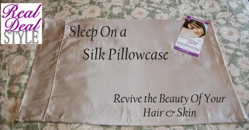 Royalegacy Reviews And More Sleep On A Silk Pillowcase