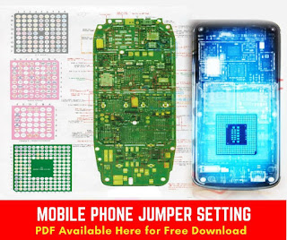 mobile jumper circuit diagram download  Free PDF right now