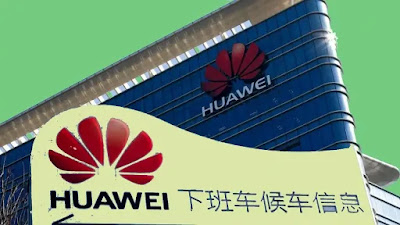 China Calls For Equal Therapy After France Banned Huawei