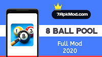 8 Ball Pool MOD APK Download - MiniClip 8 Ball Pool APK ANTI-BAN
