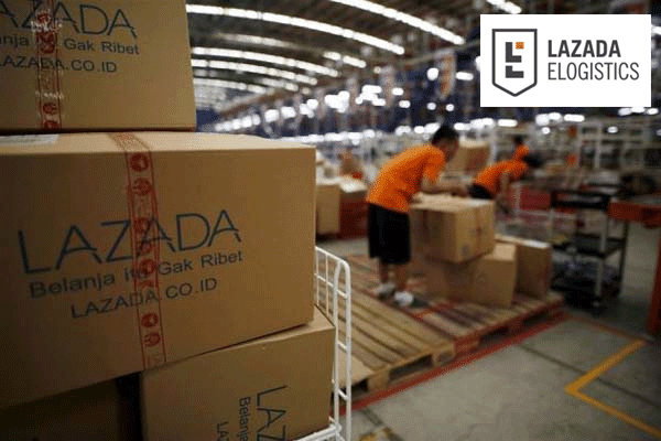 Lowongan Kerja Cashier (Cash Management) Lazada Logistics Serang