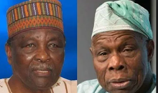 We saved Obasanjo from being  impeached as President in 2017, says Gowon