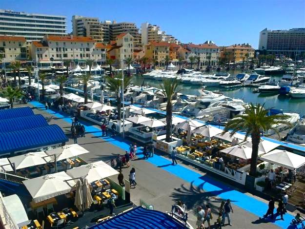 Best Restaurant In Vilamoura Marina