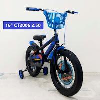 sepeda bmx anak centrum