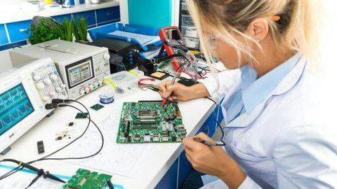 Electrical Engineering Full Blueprint - 200 Hours HD Video [Free Online Course] - TechCracked