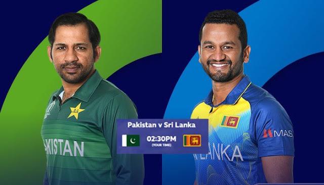 ICC World Cup 2019: Sri Lanka predicted XI and Pakistan predicted XI