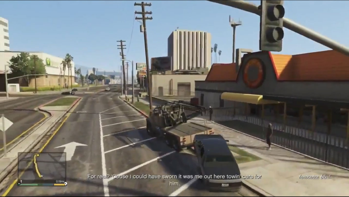 GTA 5 PC Download - Free Grand Theft Auto 5 Full Game For PC