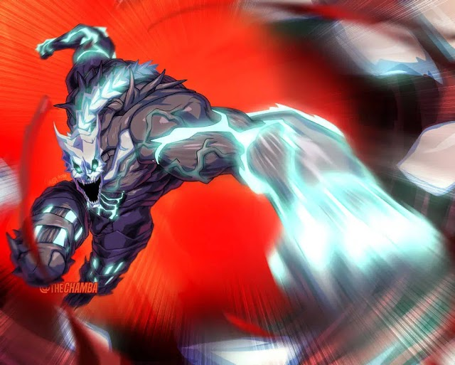 """Kaiju No.8 Capítulo 36 - ¡""""Ser humano"""", fecha de lanzamiento y noticias!"""