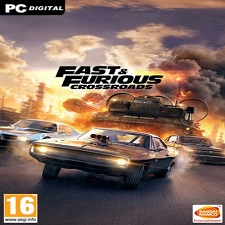 Free Download  Fast & Furious Crossroads