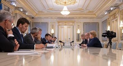 Зеленський оголосив про досягнення домовленості зі МВФ про нову програму кредитування