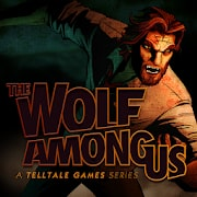 The Wolf Among Us Mod Apk v1.23 (UNLOCKED) Download