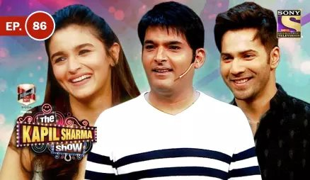 The Kapil Sharma Show 4th March - 86th Episode 300MB
