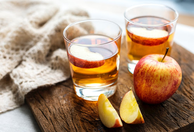 How you will loss weight using apple cider vinegar