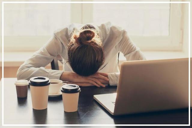 Sentiasa Berasa Penat Dan Tidak Bertenaga Sepanjang Hari? Dengan Mengubah 13 Tabiat Ini, Anda Boleh Kembali Bertenaga