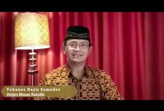 Bom Bunuh Diri Makassar, Dirjen Bimas Katolik: Ini Adalah Cedera Bangsa