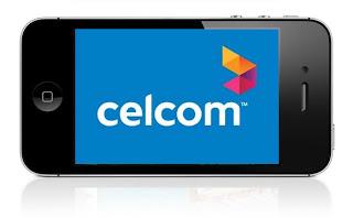 Android: Trick Internet Percuma Celcom - Remaja BlogRoid