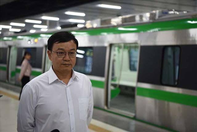 Cát Linh – Hà Đông chậm trễ, Việt Nam phải trả cho TQ 46 tỉ/tháng?