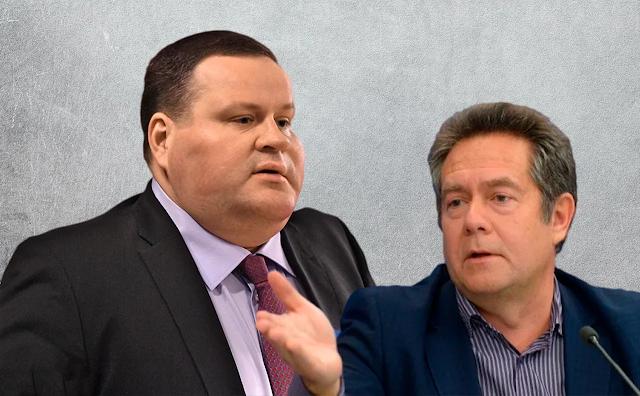 Министр Труда А. Котяков – зачем его назначили на высокую должность, по мнению Н. Платошкина