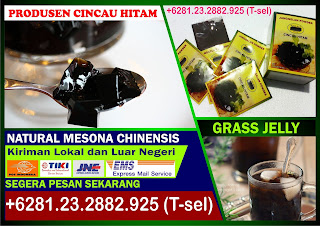 +6281.232.882.925, Cincau Hitam Bubuk, Jelly, Mesona Chinensis Extract, Mesona Chinensis Powder, Grass Jelly Powder