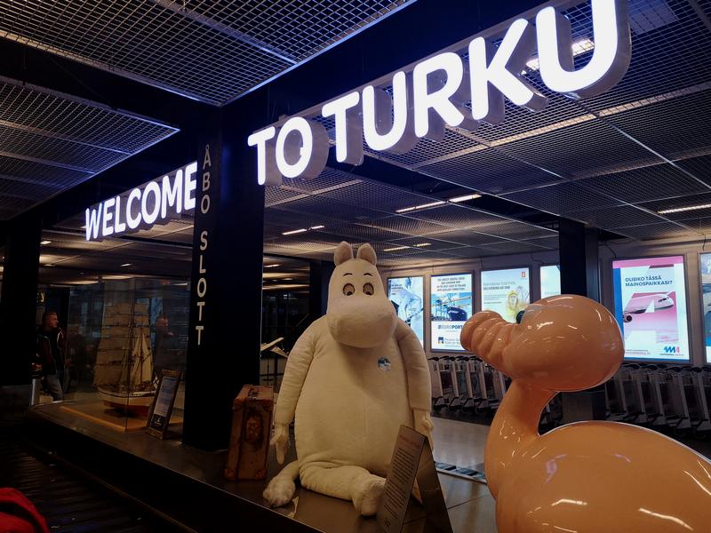 Turku Rauma Etäisyys