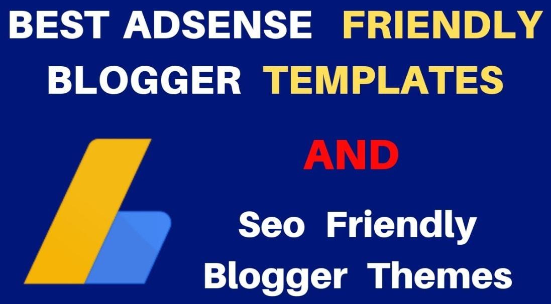 Pengaruh Template Blog Terhadap Adsense
