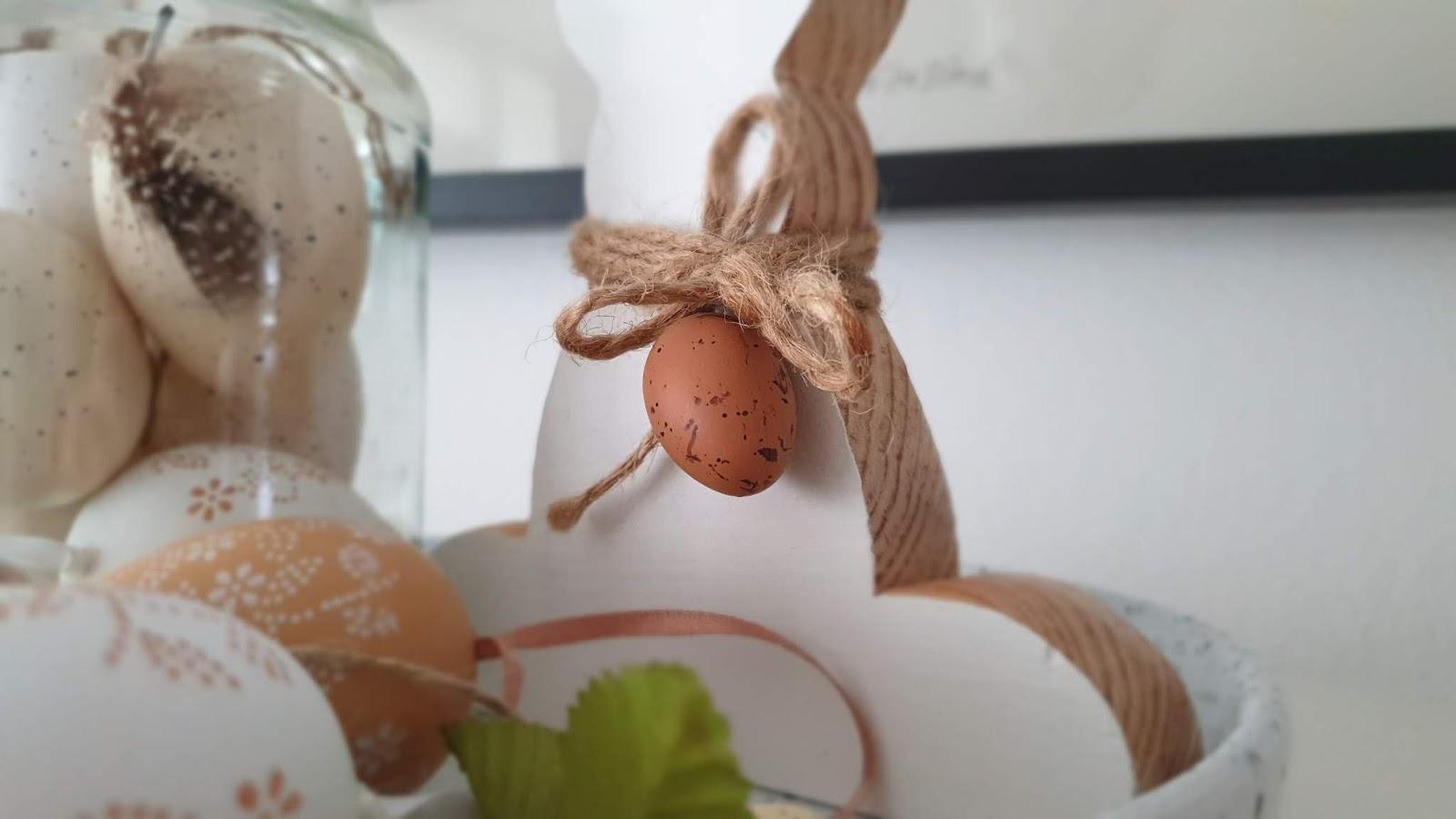 Świąteczne dekoracje Wielkanocne