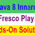 Java 8 Innards Fresco Play Solution | T Factor | TCS