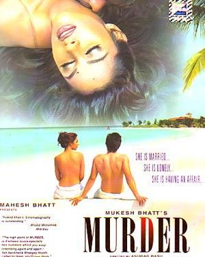 Murder 2004 Hindi DVDRip x264 700MB