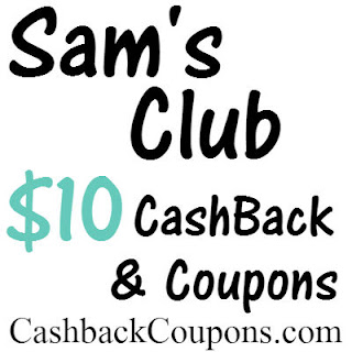 Sam's Club Cashback & Coupons Ibotta, Ebates, MrRebates and Gocashback